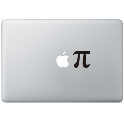 Apple Pie MacBook Decal