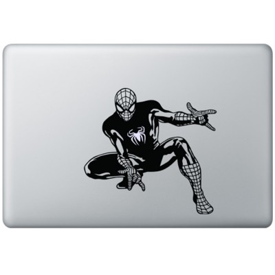 Spiderman MacBook Decal