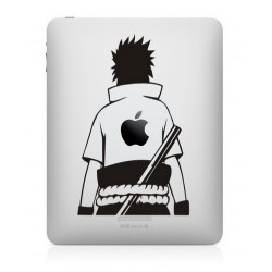 Uzumaki Naruto iPad Decal