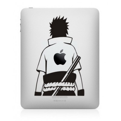 Uzumaki Naruto iPad Decal iPad Decals