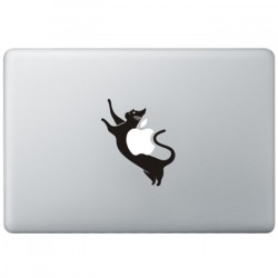 Space Kat MacBook Decal