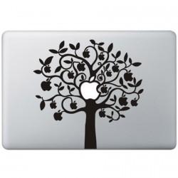 Apple Tree (2) MacBook Decal