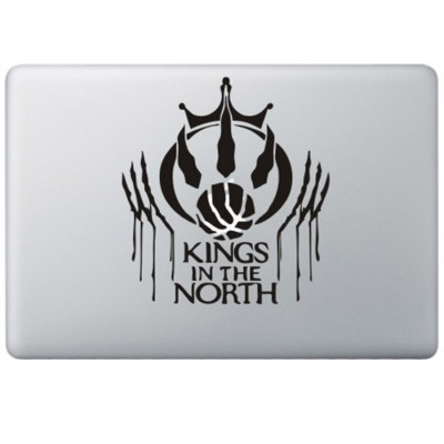 Game Of Thrones MacBook Decal
