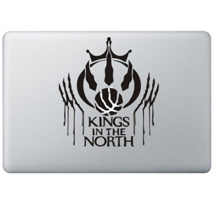 Game Of Thrones MacBook Decal Black Decals