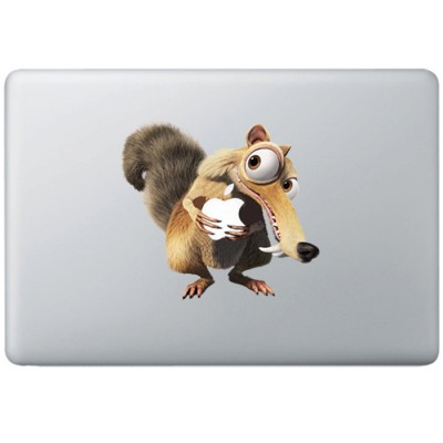 Ice Age MacBook Decal Full Colour Decals