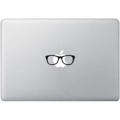 Ray Ban Glasses MacBook Decal